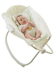 The U.S. Consumer Product Safety Commission has linked at least 73 infant deaths and1,108 incidentssince 2005 to the popular inclined bassinets.