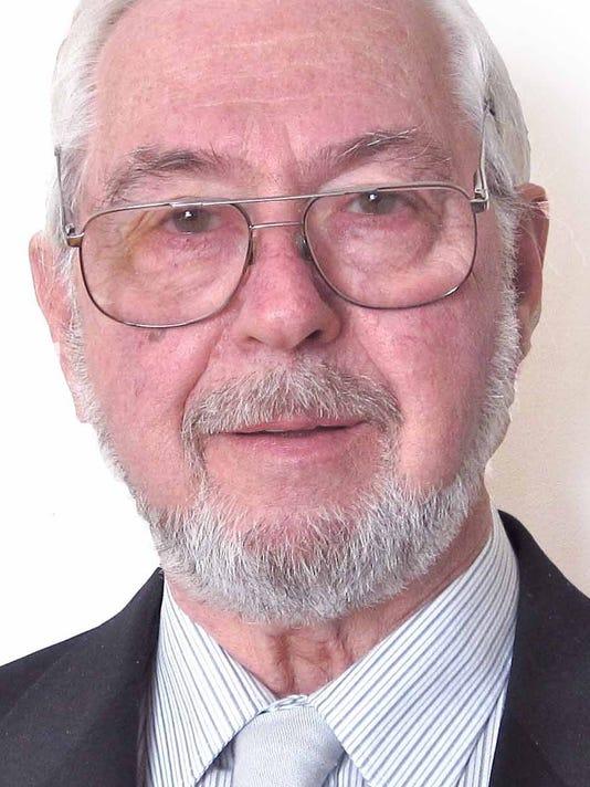 Reginald Neale