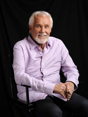 Kenny Rogers, 2013.
