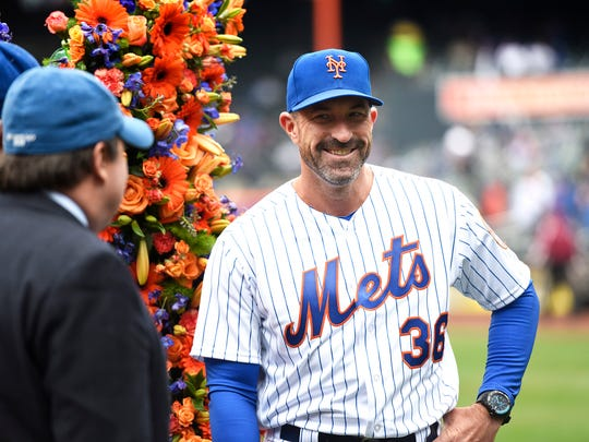 96f60dde2 Mickey Callaway is entering his second season managing the New York Mets.
