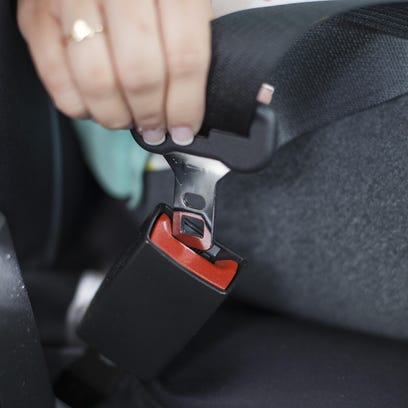 Utah House Bill 79 redefines seatbelt infractions as