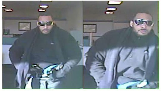 The Federal Bureau of Investigation and the FBI's Macomb County Gang and Violent Crimes Task Force are asking for the public's help in identifying an individual who has attempted and committed robberies at check-cashing stores in Macomb County.