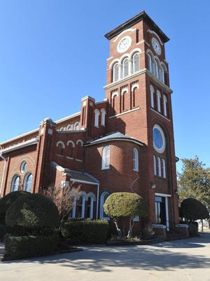 St. Mary's Catholic Church in Windthorst will celebrate the church's 129th birthday June 4-6.