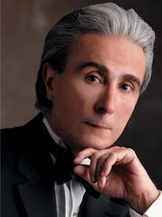 Cuban pianist Santiago Rodriguez will join the Pensacola Symphony Orchestra on opening night, Oct. 7.