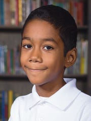 Jesse Wilson, 10, disappeared from his Buckeye home