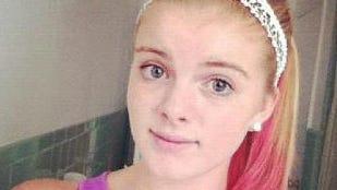 Autumn Pasquale, 12, was last seen on Saturday, Oct. 20, 2012, Clayton, N.J.