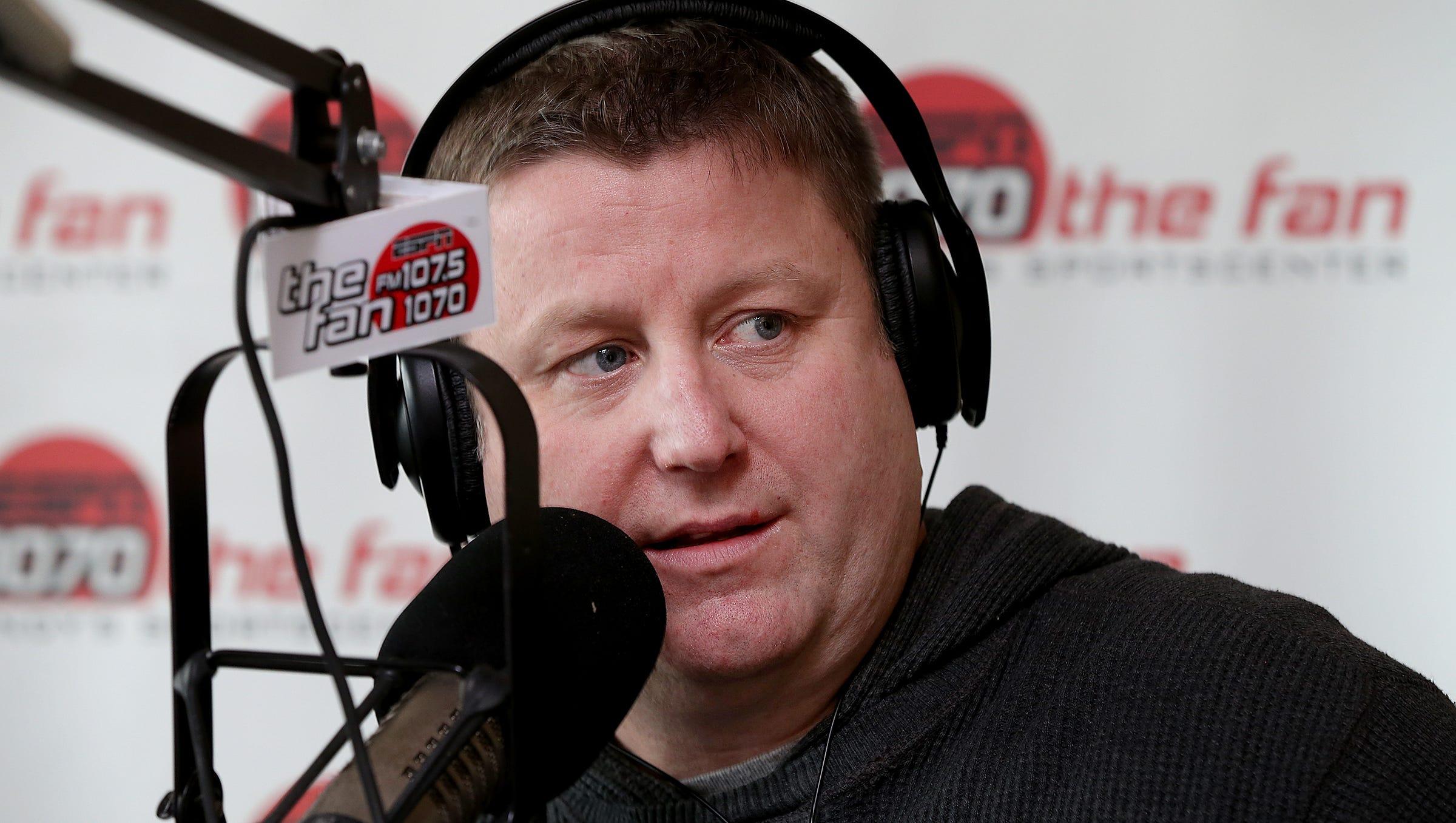 Indy S Espn The Fan Home To Dan Dakich Jmv Sports Radio Adds Station