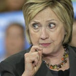 FBI findings reflect poorly on Clinton