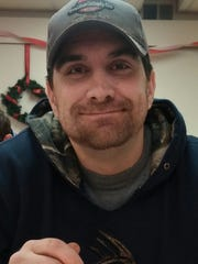 Chad Dexter - father of Corey Dexter