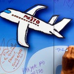 Malaysia: New debris 'almost certainly' from Flight 370