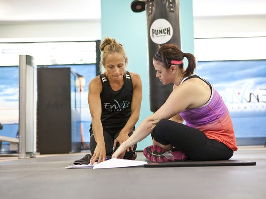 EnVie Fitness for Women, an Australia-based fitness company, is opening its second U.S. location in Chandler.