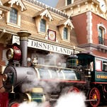 Best days (aka least crowded) to visit Disneyland in California