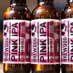 'Beer for girls' criticized after brewery discloses pay gap