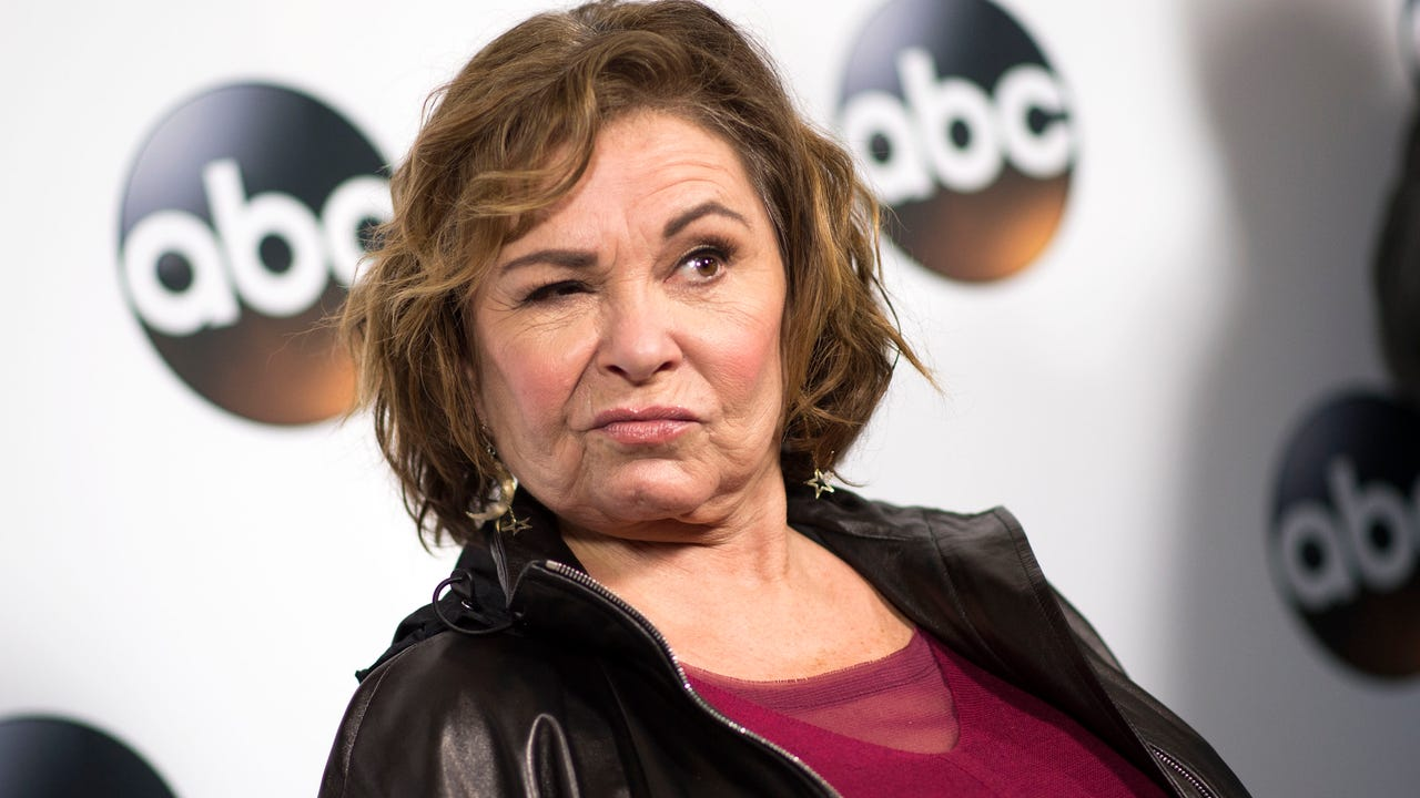Twitter isn't buying Roseanne's Ambien excuse