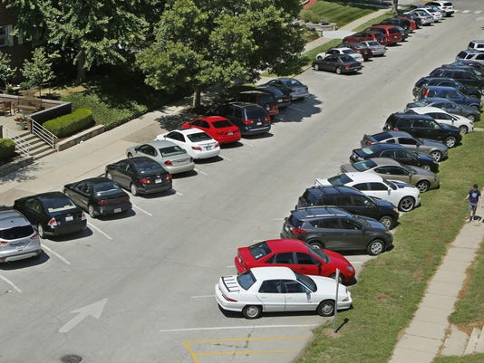 LAF WL Parking Enforcement
