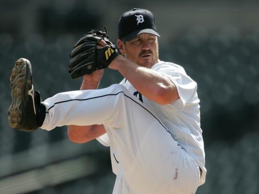 Starting Pitchers; Tigers: Jason Johnson; Twins: Brad Radke