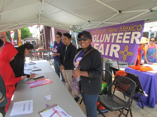 The sixth annual Volunteer Network Center Volunteer Fair will bring together more than 50 non-profit organizations to a single location for potential volunteers to find a cause that fits them.