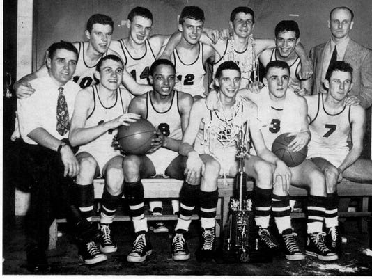 3-13 1948 state champs Marion Crawley