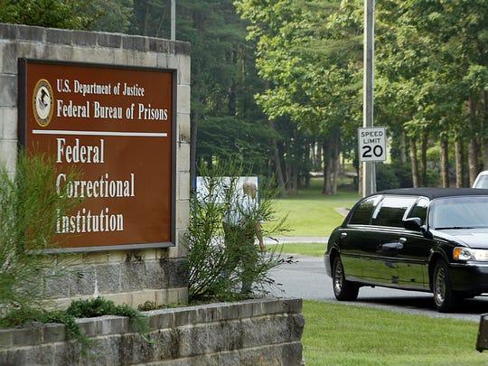Federal Correctional Institution Fairton