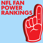NFL fan power rankings: See how you match up to experts