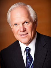 Joseph Swedish is the president and CEO of Anthem, the Indianapolis-based health-insurance giant.