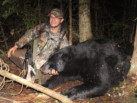 Arndt's Bear