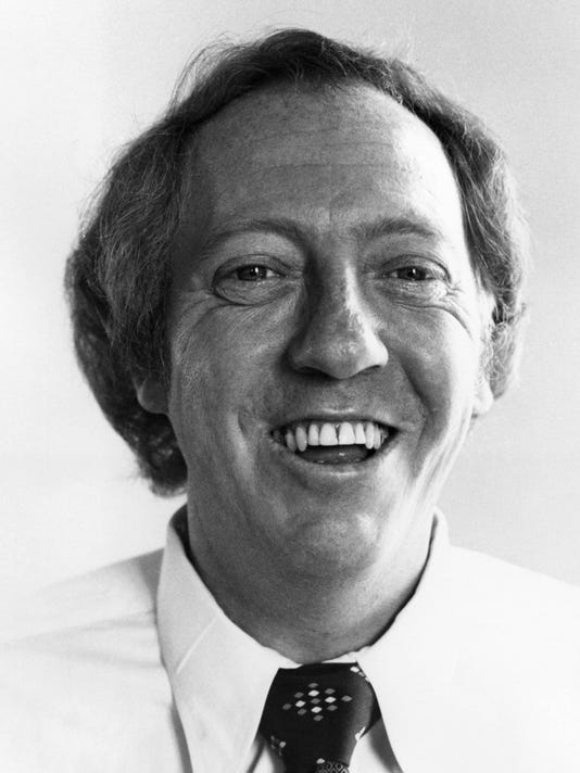 FILE: Producer Robert Stigwood Dies At 81 Photo of Robert STIGWOOD