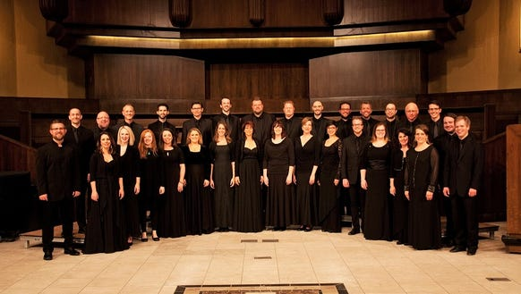 """Tyberg Masses"" by South Dakota Chorale has been nominated"