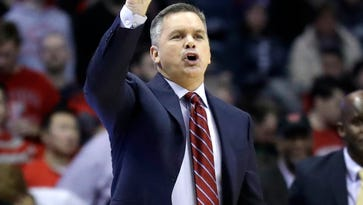 Chris Holtmann's contract with Ohio State includes two payments of $2 million