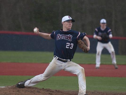 baseball - Eastern