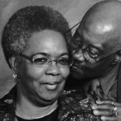 Weddings: Willie Gadson & Patricia Gadson