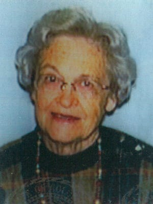 Marian Eileen Berryman, 94, of Fort Collins, died February 1, 2015 at Pathways Hospice Care Center in Loveland.