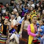 School's Multi-Cultural Celebration to celebrate diversity