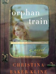 """""""Orphan Train"""" is this year's selection for Cumberland"""