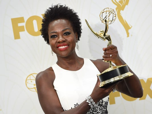 US-ENTERTAINMENT-TELEVISION-EMMYS-PRESS ROOM