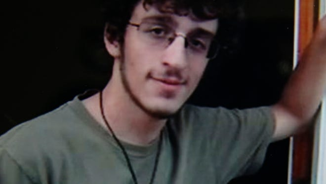 Zach Henzerling was killed in December 2012 while working at Environmental Enterprises Inc. on Spring Grove Avenue.