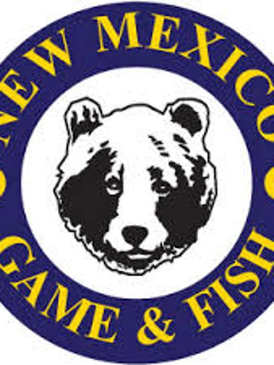 game and fish logo