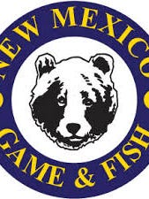 Insignia of New Mexico Game and Fish Department