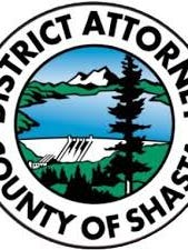 District Attorney's Office logo