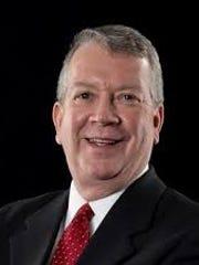 Wayne Mashburn