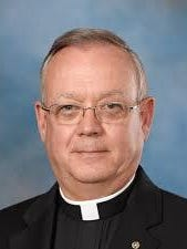 Monsignor Robert Siffrin