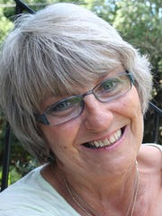 Rebecca Hertsgaard