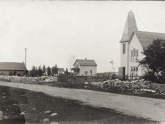 Baptist Church Main Rd Wash Is. 1907.jpg