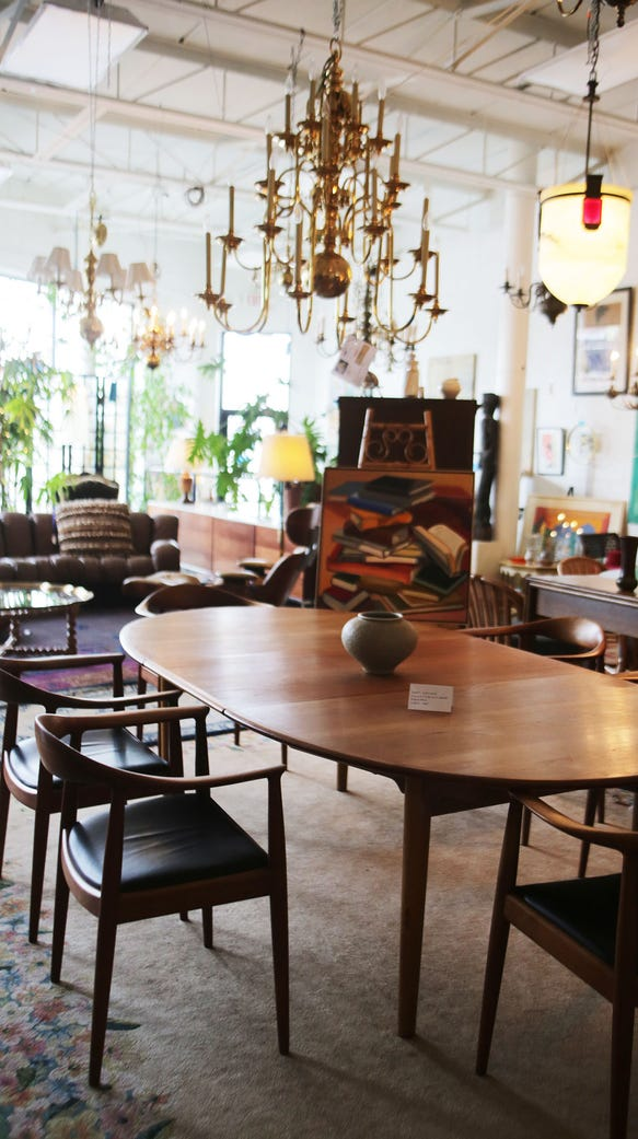 Great places to find used furniture in metro detroit