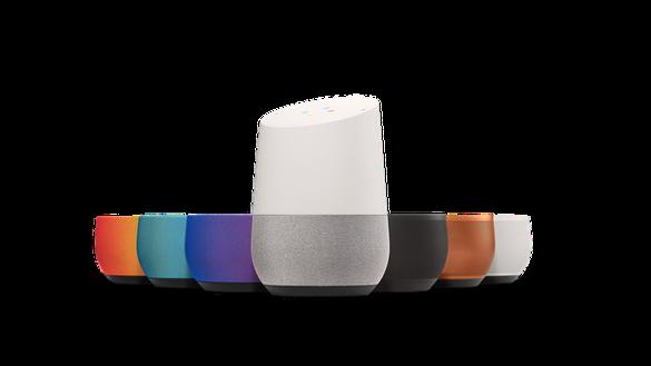 Google Home has a skills gap.