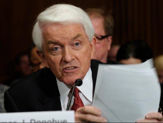 Delamaide: Lobbyists losing disclosure war