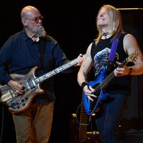 Dixie Dregs bassist has roots in AZ: 40 years later, Dawn of the Dregs reunion tour is coming