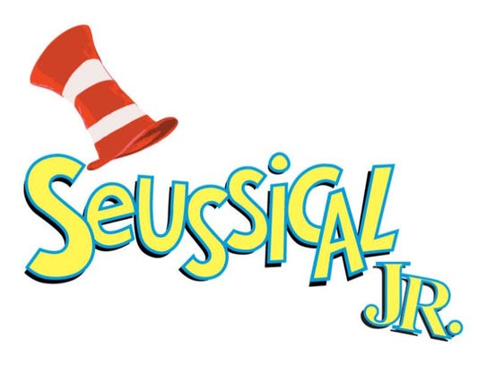 "New Theatre on Main presents the musical ""Seussical"