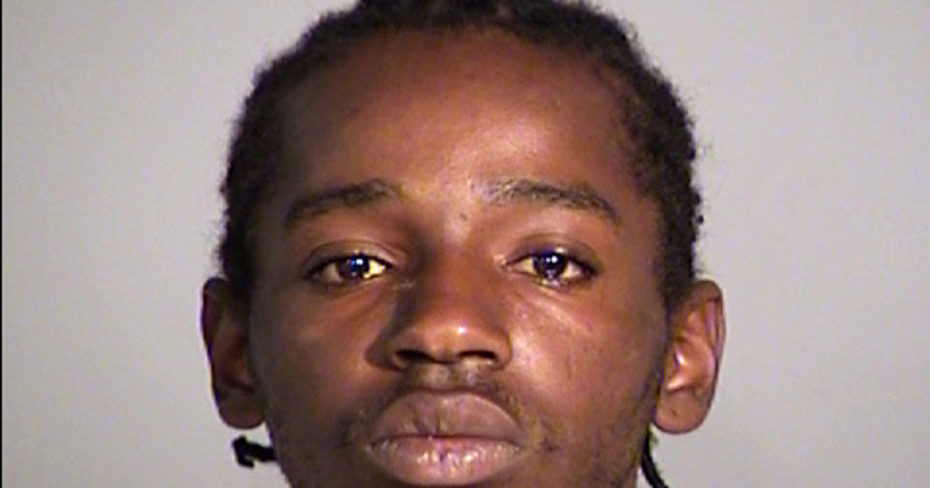 2 Arrested After Police Chase Head On Crash Injures Child