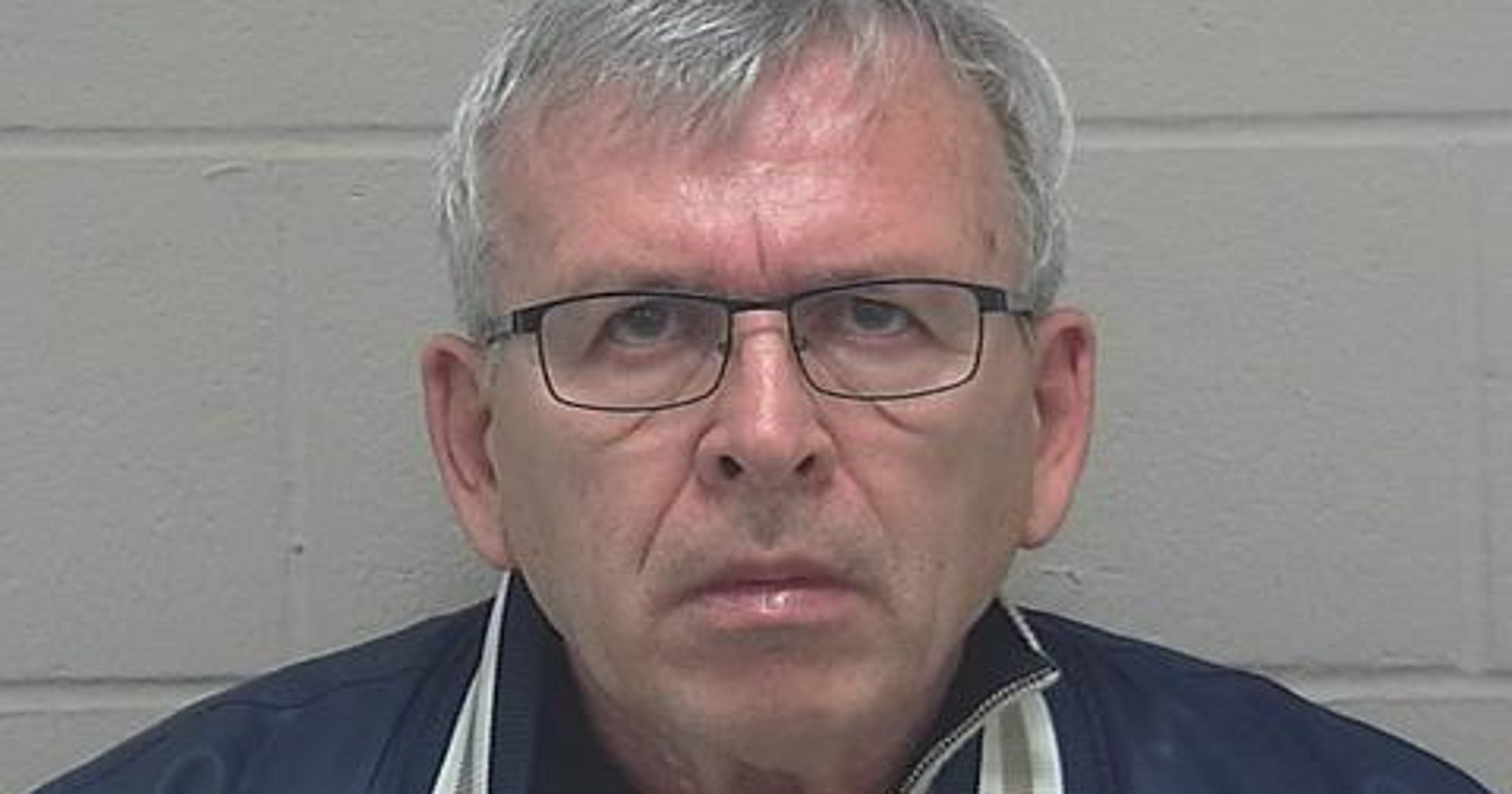 Church treasurer gets probation for embezzling